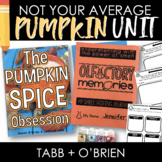 Not Your Average PUMPKIN Unit