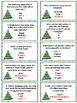 Christmas Trivia Cards