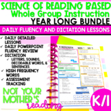 Not Your Mother's Sight Word Instruction (Growing Bundle)