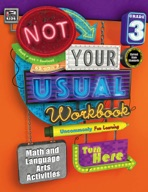 Not Your Usual Workbook, Grade 3