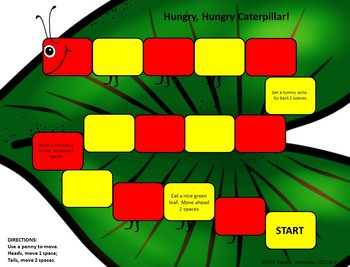 Bug Fun for Speech & Language