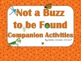 Bug Fun for Speech & Language