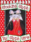 Christmas Stocking Glyph