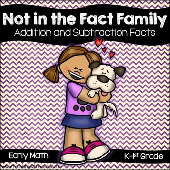 Not in the Fact Family
