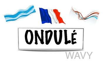 Not the average French adjectives (with pictures)