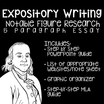 Distance Learning | Research Paper- Biography/Notable Figure