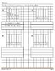 Notación desarrollada TEKS 3.2A