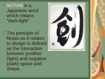 Notan PowerPoint