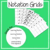 Notation Grids: