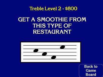 Notation Jeopardy!