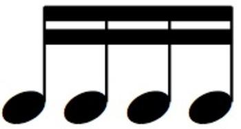 Notation Printouts + Symbols