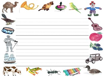 Note Cards or Lunch Box Notes Freebie