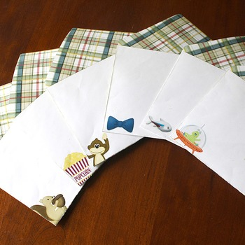 Note It: Father's Day Cards