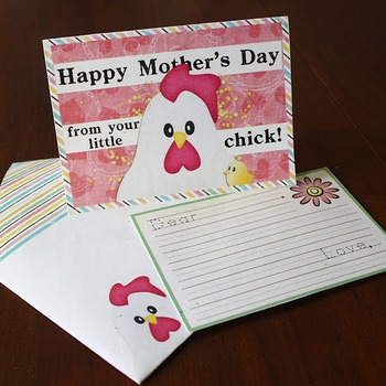 Note It: Mother's Day Cards