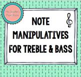 Note Manipulative