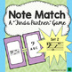 Note Name Music Game - Volume 1
