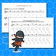 Note Name Ninja - Mallets Edition