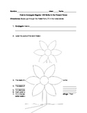 Note Packet for -AR Verb Conjugation PowerPoint