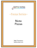 Note Pizzas
