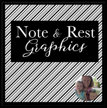 Note & Rest Graphics