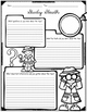 Note Taking Templates and Research Organizers | Set 2