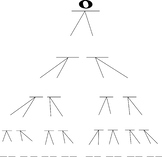 Note Tree Worksheet (Grades 3-8)