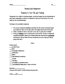 Note Your Feelings - Cafe Worksheet