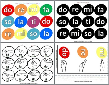 Note-ables for Teaching, Exploring & Composing Melody & Chord Patterns