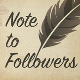 Note to Followers Pro Editor