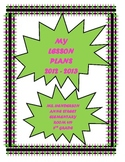 Notebook Binder Covers