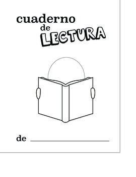 Notebook Covers in Spanish