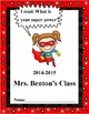 Super Hero Themed Notebook Covers