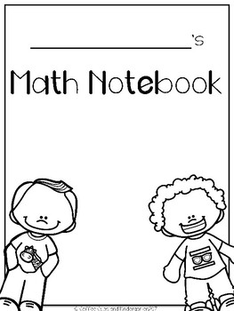 Notebook and Folder Covers
