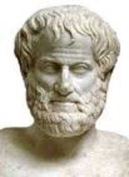Notes: Aristotle's Proofs - Argumentation and Persuasion