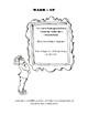 Notes (Basic Perimeter & Area) - Perimeter, Circumference, & Area