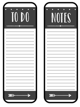Notes From the Classroom: Stationery Starter Set