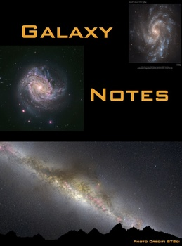 Notes: Galaxies