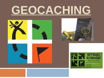 mathbits geocaching box 6 answers