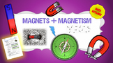 Note Outline - Magnetism & Magnetic Fields