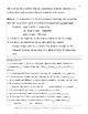 Notes: When Matter Combines (Elements, Compounds, Mixtures)  St-3