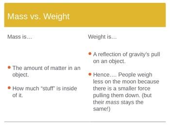 Notes on Density
