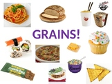 Notes on Grains PowerPoint