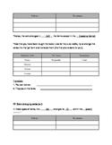 Notes on stem changing verbs (e-ie, o-ue, e-i)