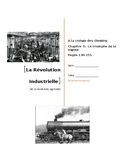 Notes pour la révolution industrielle / Notes for the indu