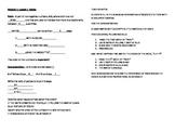 Notes w/demonstration Module 1 L1 Eureka 6th