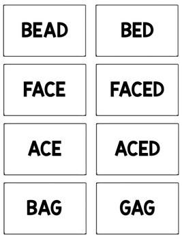 Notespeller Flashcards