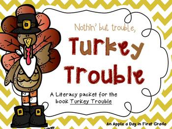 Nothin' but Trouble, Turkey Trouble
