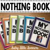 Nothing Book