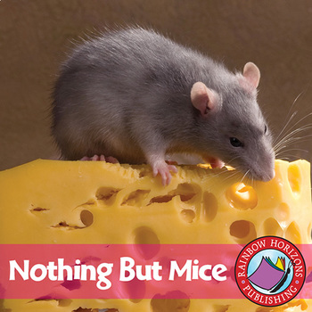 Nothing But Mice Gr. K-1
