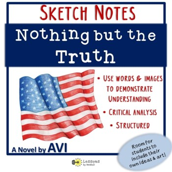 Nothing but the Truth: Sketch Notes